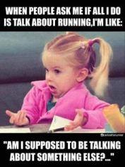 talkrunning